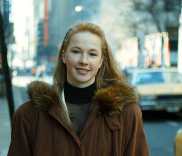Алла Клюка: ее путь в актерс…
