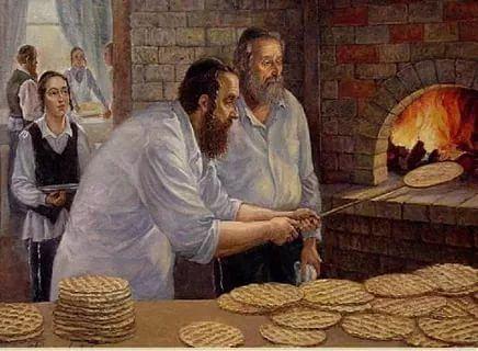 Секрет счастливой жизни. Один еврей, владелец самой знаменитой пекарни, часто говорил…