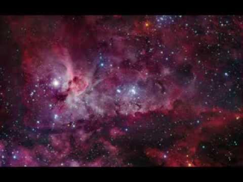 моя душа   вселенная