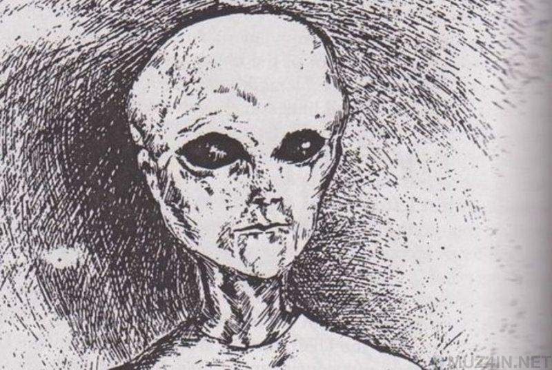 Дело красноглазых пришельцев
