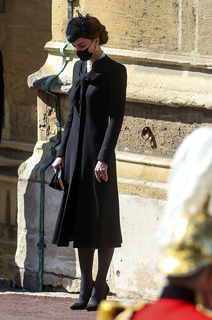 Слезы Кейт Миддлтон, разговор принцев Уильяма и Гарри и другие детали похорон принца Филиппа Гарри, после, принц, королевской, принца, Миддлтон, семьи, Уильям, инсайдеров, Диане, Меган, принцессе, королевы, субботу, Питер, мнению, Елизаветы, Филлипс, принцу, которая