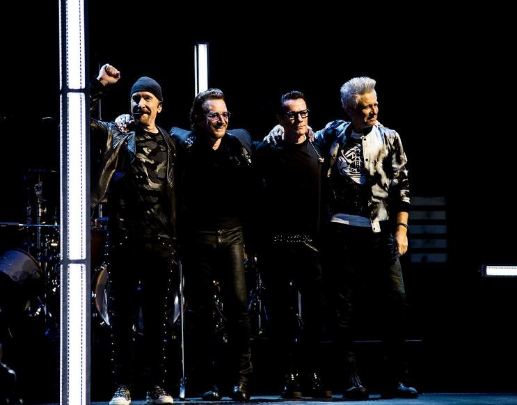 Billboard назвал самых зарабатывающих музыкантов мира