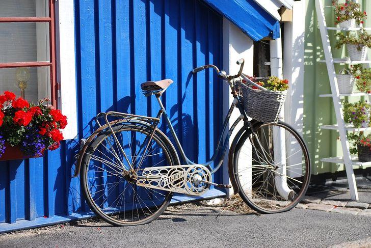 30+ фактов о Швеции, которые звучат как бред, но это чистая правда! Европа,Скандинавия,Швеция