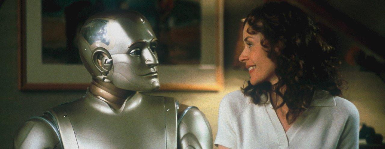 Влюбиться в игру, жениться на роботе: кто такие дигисексуалы