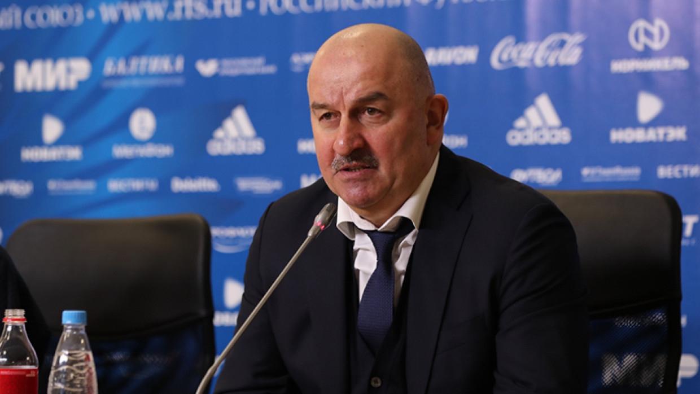 Газзаев назвал рискованным решение об отставке Черчесова Спорт