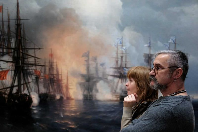 Картины русских художников, которые несут проклятие