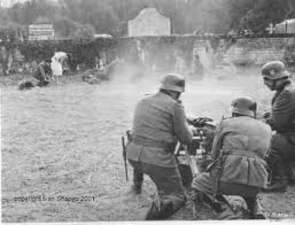 Памяти Хатыни — немного о том, почему каждый 4-й из белорусов не дожил до конца гитлеровской оккупации