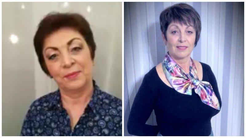 Омская пенсионерка похудела, чтобы не возвращать кредит