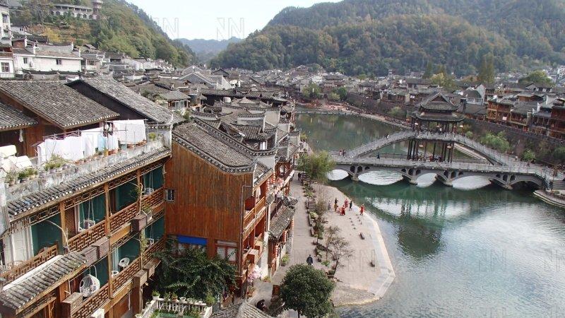 Семья российских туристов оказалась заблокированной в Юньчэне в Китае из-за коронавируса