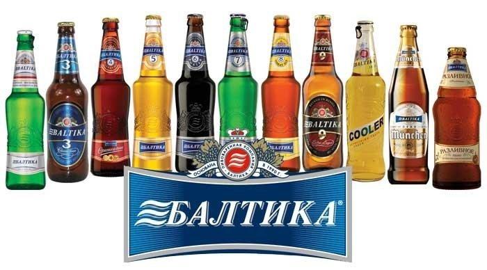 Российские бренды, которые вовсе не российские