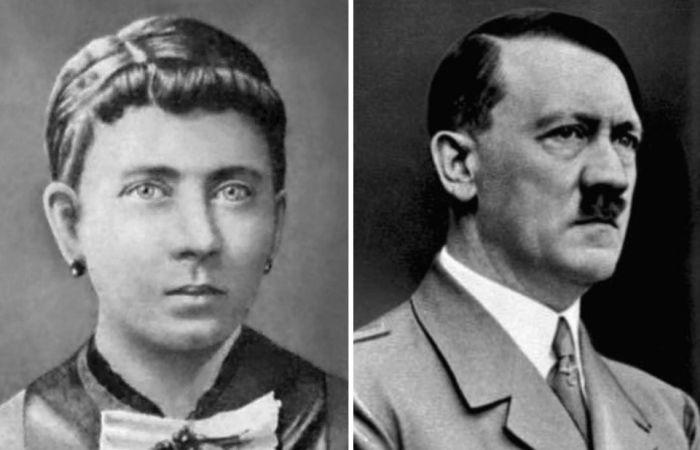 Клара Пёльцль: Как сложилась судьба матери Адольфа Гитлера