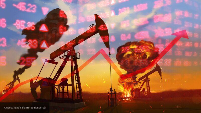 Саудовский МИД ответил на обвинения в подрыве рынка сланцевой нефтедобычи