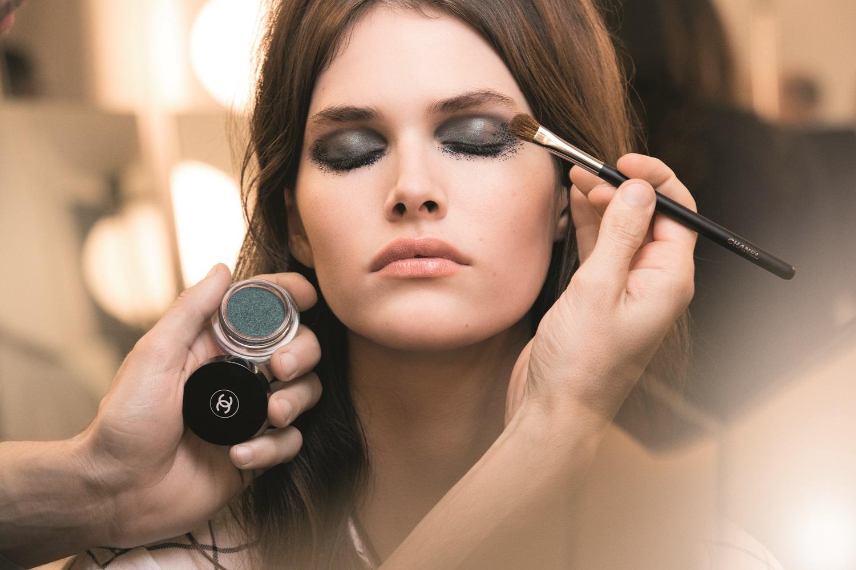 подбор макияжа по фото наши опытные сотрудники