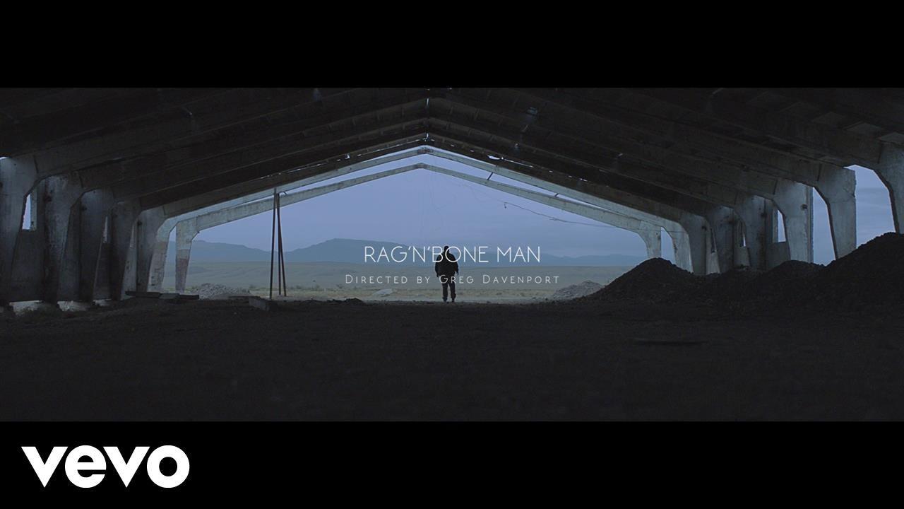 Rag'n'Bone Man - Skin в гост…
