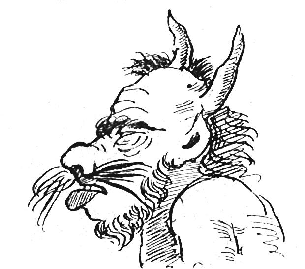 Самые опасные существа из славянской мифологии 6