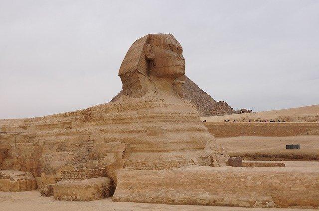 Египет 6000 лет, древние государства, история
