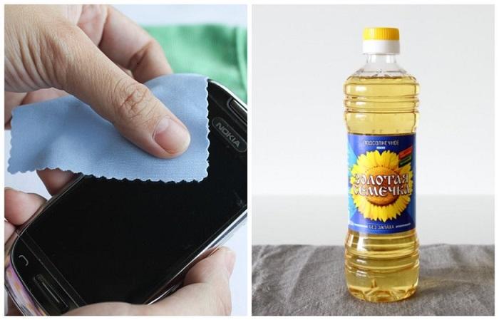 Как удалить царапины на смартфоне за пару минут, не прибегая к помощи мастера домашний очаг,,полезные советы,рукоделие,своими руками