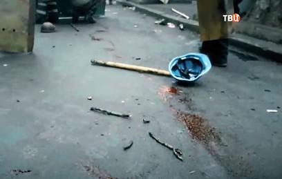Грузинские снайперы назвали имена причастных к убийствам на Майдане