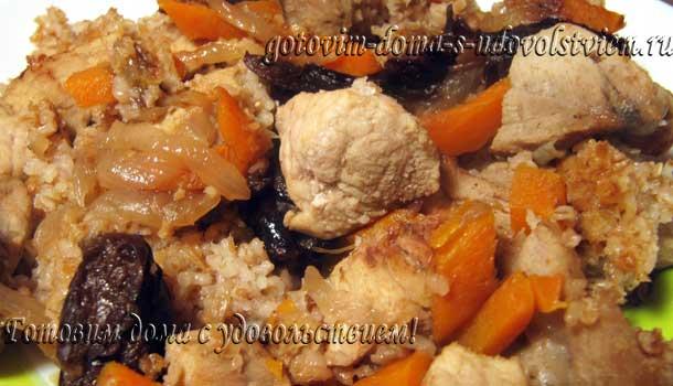 Пшеничная каша как варить — вкусные рецепты стройности, полноценные вторые блюда блюда из круп,вкусные новости,пшеничная каша,рецепты