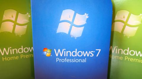 «Вторая после XP»: 7 фактов об ушедшей Windows 7