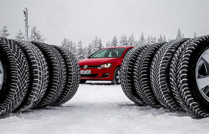 Совет специалиста: как правильно выбрать зимнюю резину для вашего автомобиля