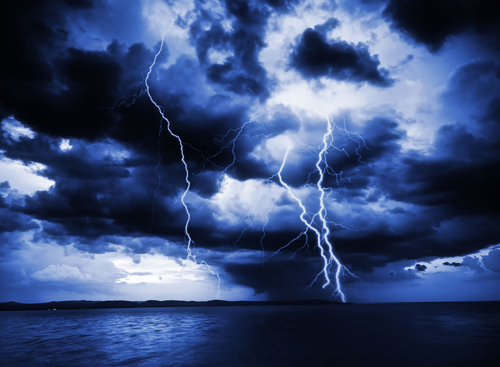 Идеальный шторм