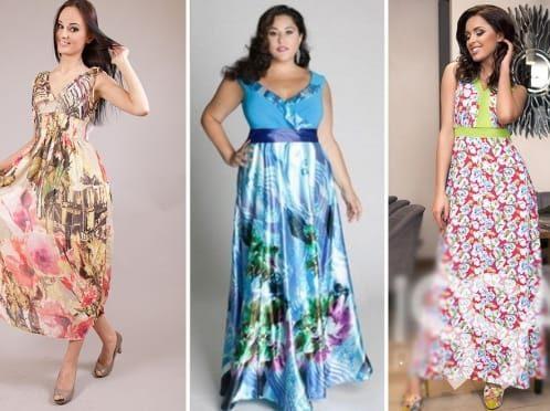 Модные тенденции наступающего лета — сарафаны в тренде