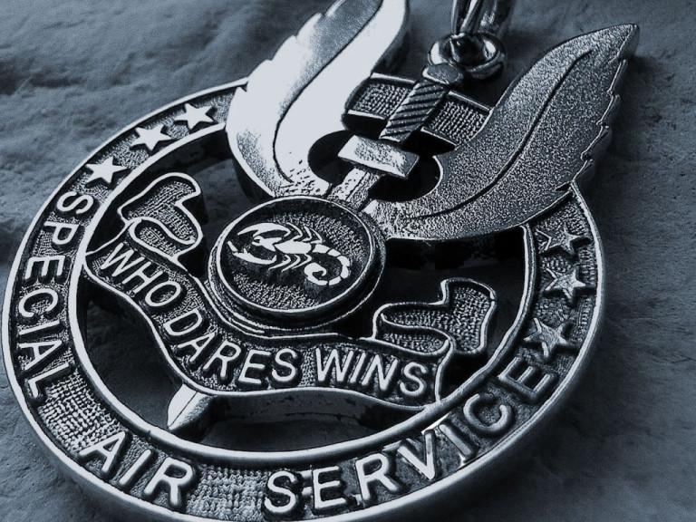 """Франция подтверждает гибель и пленение британских SAS в Вост. Гуте, что вызвало """"дело Скрипаля"""""""