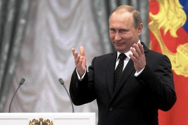 Ответ на санкции США: Центро…