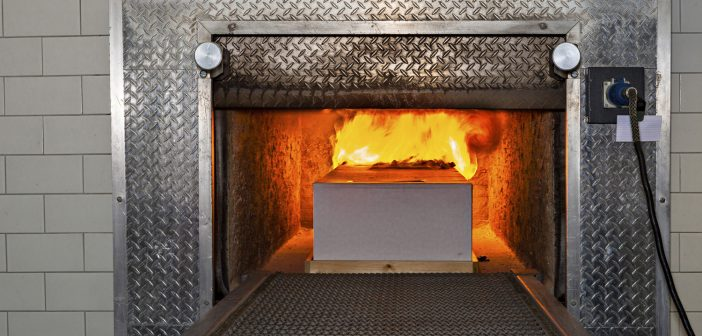Кремация: даже покойники боятся