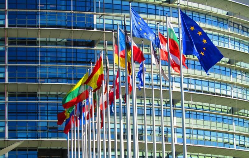 Евросоюз оказался в одном шаге от «Холодной войны-2» с Россией геополитика