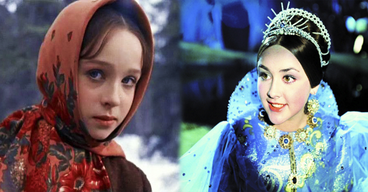 Как сложилась судьба 10 сказочных красавиц советского кинематографа