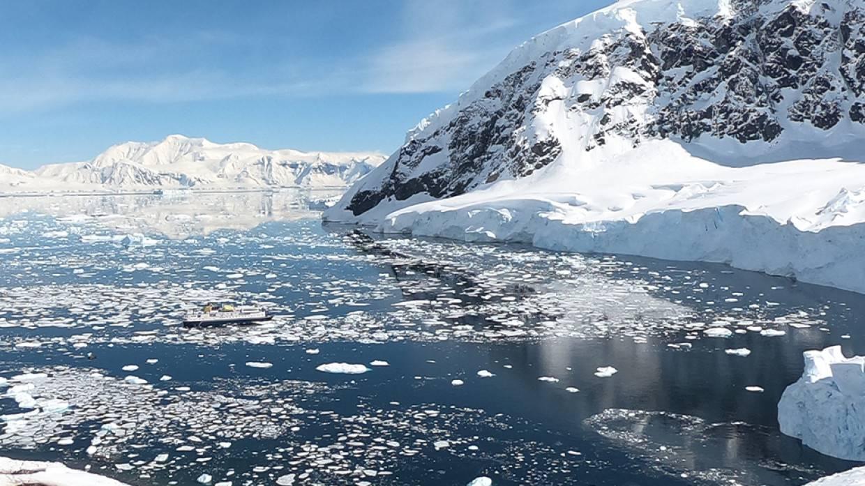 Капитан Дандыкин: Северный флот способен выполнить все необходимые задачи в Арктике Армия