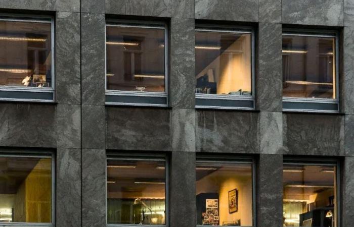 Почему в некоторых странах Европы не принято занавешивать окна?