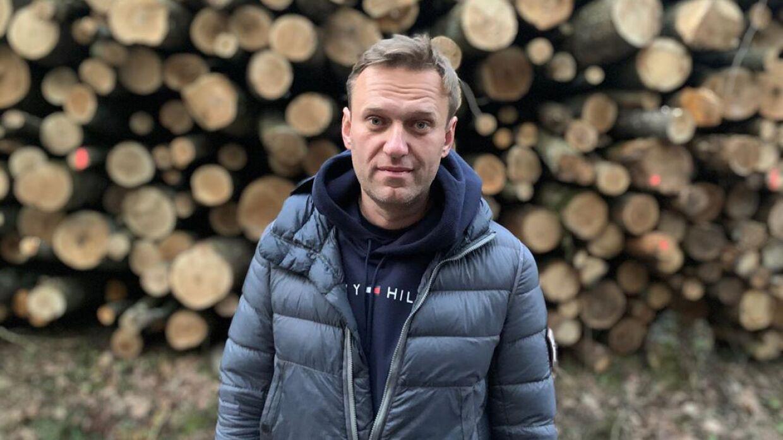 Марков: Запад работает над исправлением имиджа Навального в России