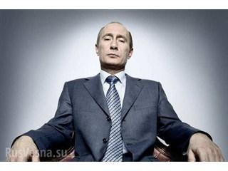Кто проспал начало путинской революции