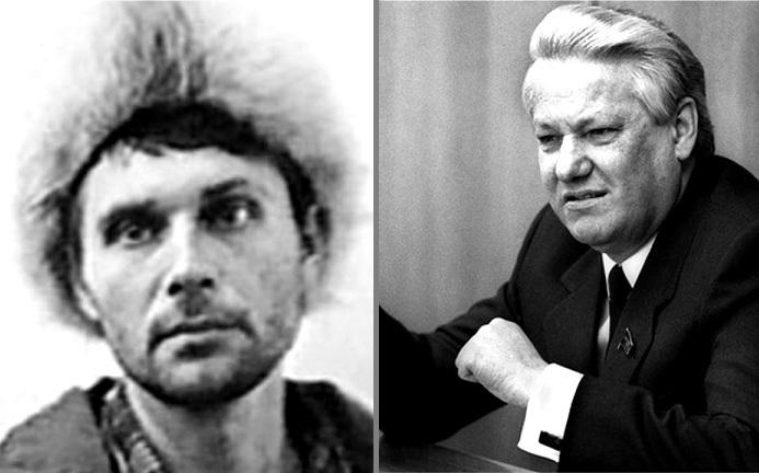 Как российской офицер готовил самое странное покушение на Ельцина