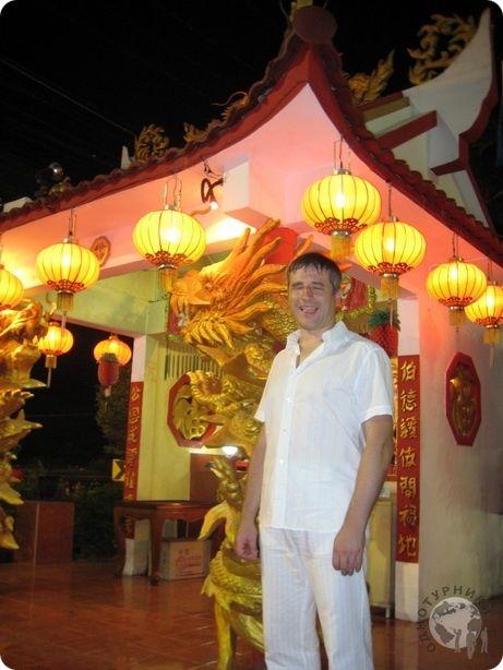 Чудаковатость обыденной тайской жизни и Таиланда