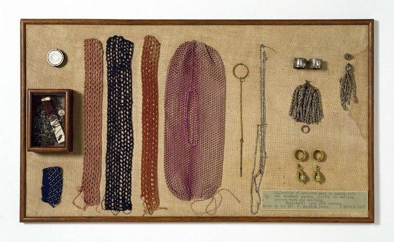 11. Монетница аксессуары, интересные вещи, история, предметы старины, старина