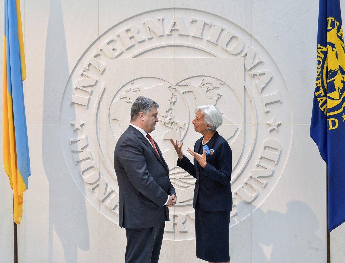 """""""Кредита МВФ в этом году не будет"""": Киевский эксперт объяснил слова главы Нацбанка Украины"""