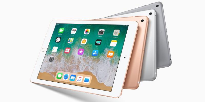 iPad 10 лет: ретроспектива
