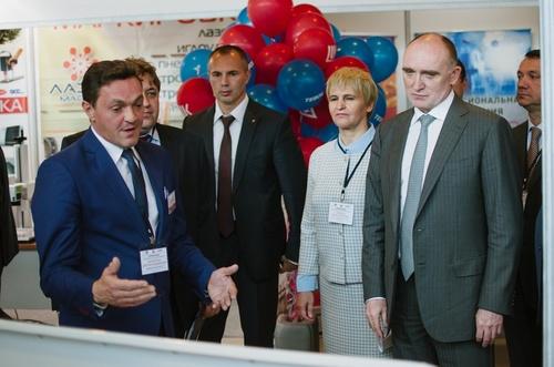На Южном Урале открывается экономический форум