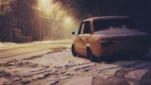 На чем не следует экономить зимой, чтобы сохранить машину авто