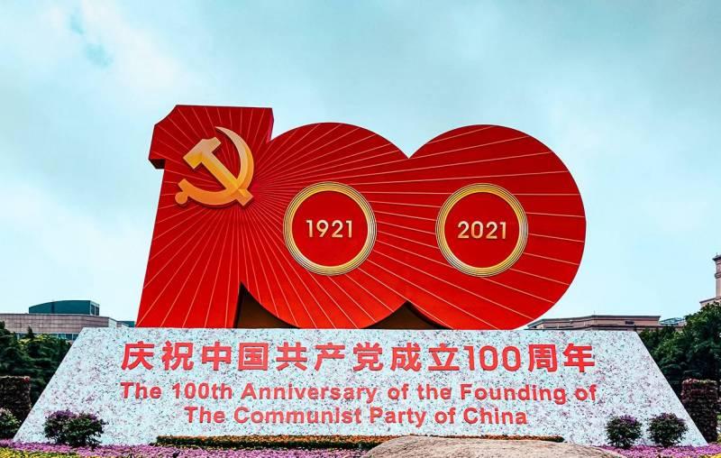 «Кончим как Советы»: китайцы выучили уроки СССР