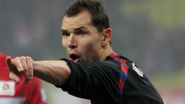 Сергей Игнашевич является кандидатом на пост главного тренера «Балтики»