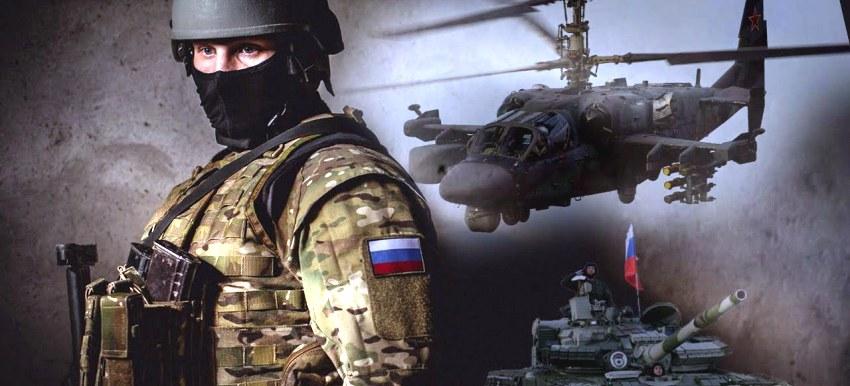У западных генералов трясутся поджилки: в случае войны Россия никому не оставит шансов