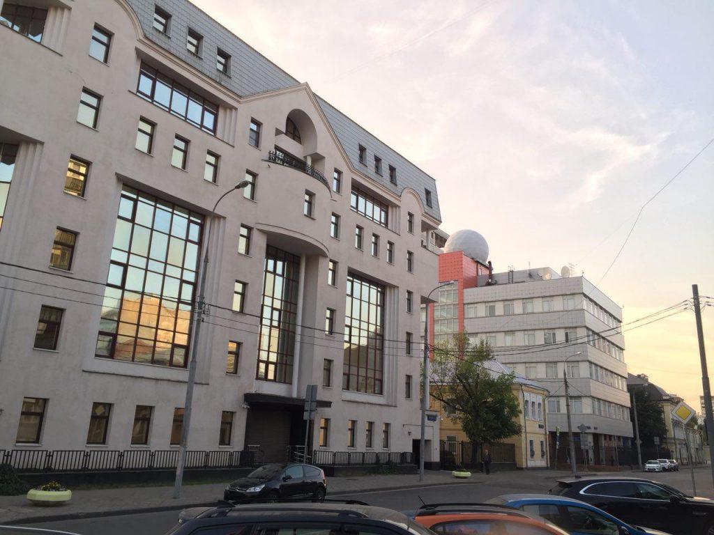 Очередной обход территории проведет руководство района Марьина Роща