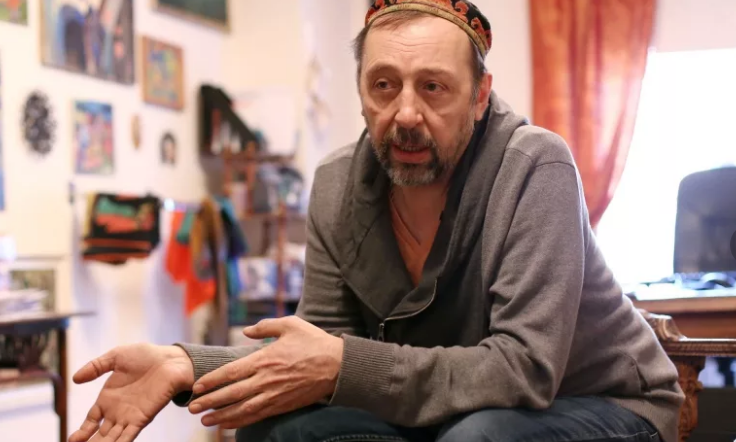 Режиссер Коляда ответил Познеру на слова об уродстве российских городов