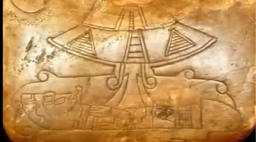 Древнейшие артефакты, которые наука не может объяснить