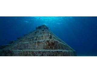 Японская Атлантида: кто создал подводные пирамиды Йонагуни
